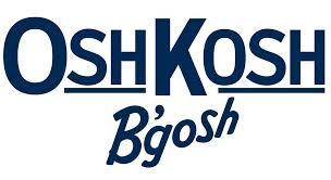 OshKosh B'gosh coupon codes