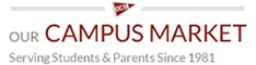 Our Campus Market coupon codes