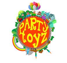 Partytoyz coupon codes