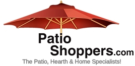 Patio Shoppers coupon codes
