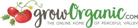 Grow Organic coupon codes