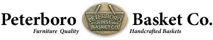 Peterboro Basket coupon codes
