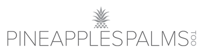 Pineapples Palms Too coupon codes