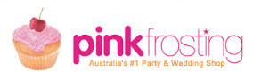 Pink Frosting Australia coupon codes