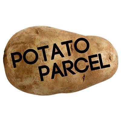 Potato Parcel coupon codes