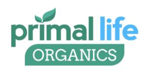 Prime Life Organics coupon codes