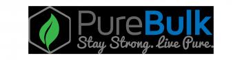 PureBulk  coupon codes