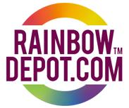 RainbowDepot coupon codes