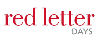 Red Letter Days coupon codes