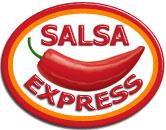 Salsa Express coupon codes