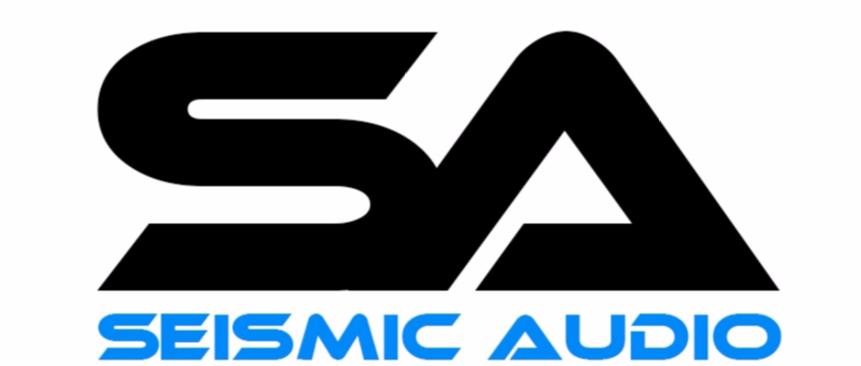 Seismic Audio coupon codes