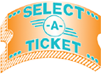Select A Ticket coupon codes