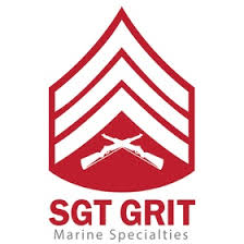 Sgt Grit Marine Specialties coupon codes