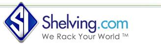 Shelving.com coupon codes