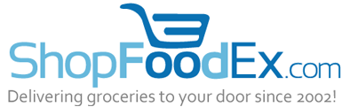 ShopFoodEx coupon codes