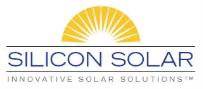 Silicon Solar coupon codes