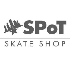 SPoT SKATE SHOP coupon codes
