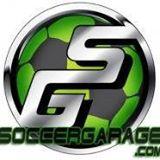 Soccer Garage coupon codes
