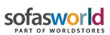 SofasWorld coupon codes