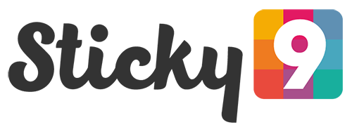 Sticky9 coupon codes