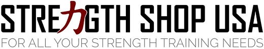 Strength Shop coupon codes