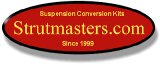 Strutmasters coupon codes