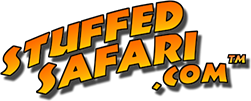 StuffedSafari.com coupon codes