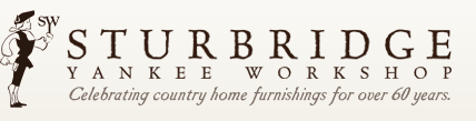 Sturbridge Yankee Workshop coupon codes