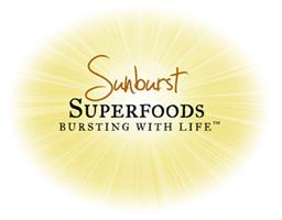 Sunburst Superfoods coupon codes
