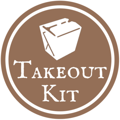 Takeout Kit coupon codes