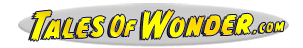 Tales Of Wonder coupon codes