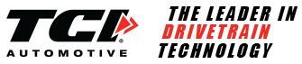 TCI Automotive coupon codes