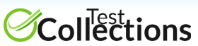 Test Collections coupon codes