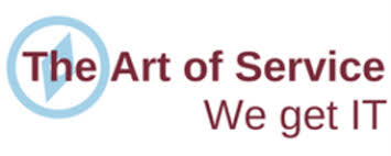 The Art of Service coupon codes