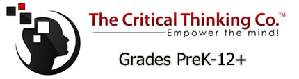 The Critical Thinking Co. coupon codes
