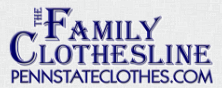 The Family Clothesline coupon codes