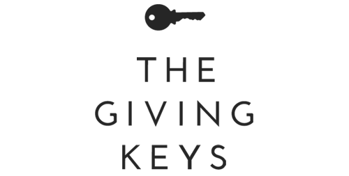 The Giving keys coupon codes
