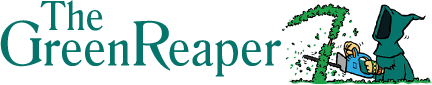 The Green Reaper coupon codes