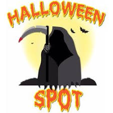 The Halloween spot coupon codes