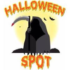 The Halloween spot coupon codes