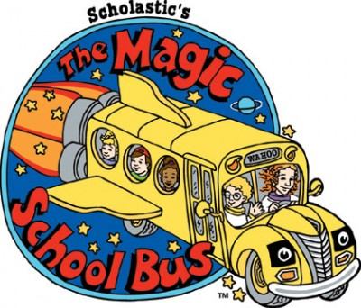 The Magic School Bus coupon codes