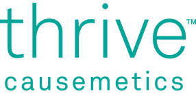 Thrive Causemetics coupon codes