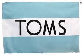 TOMS UK coupon codes