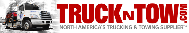 TrucknTow.com coupon codes