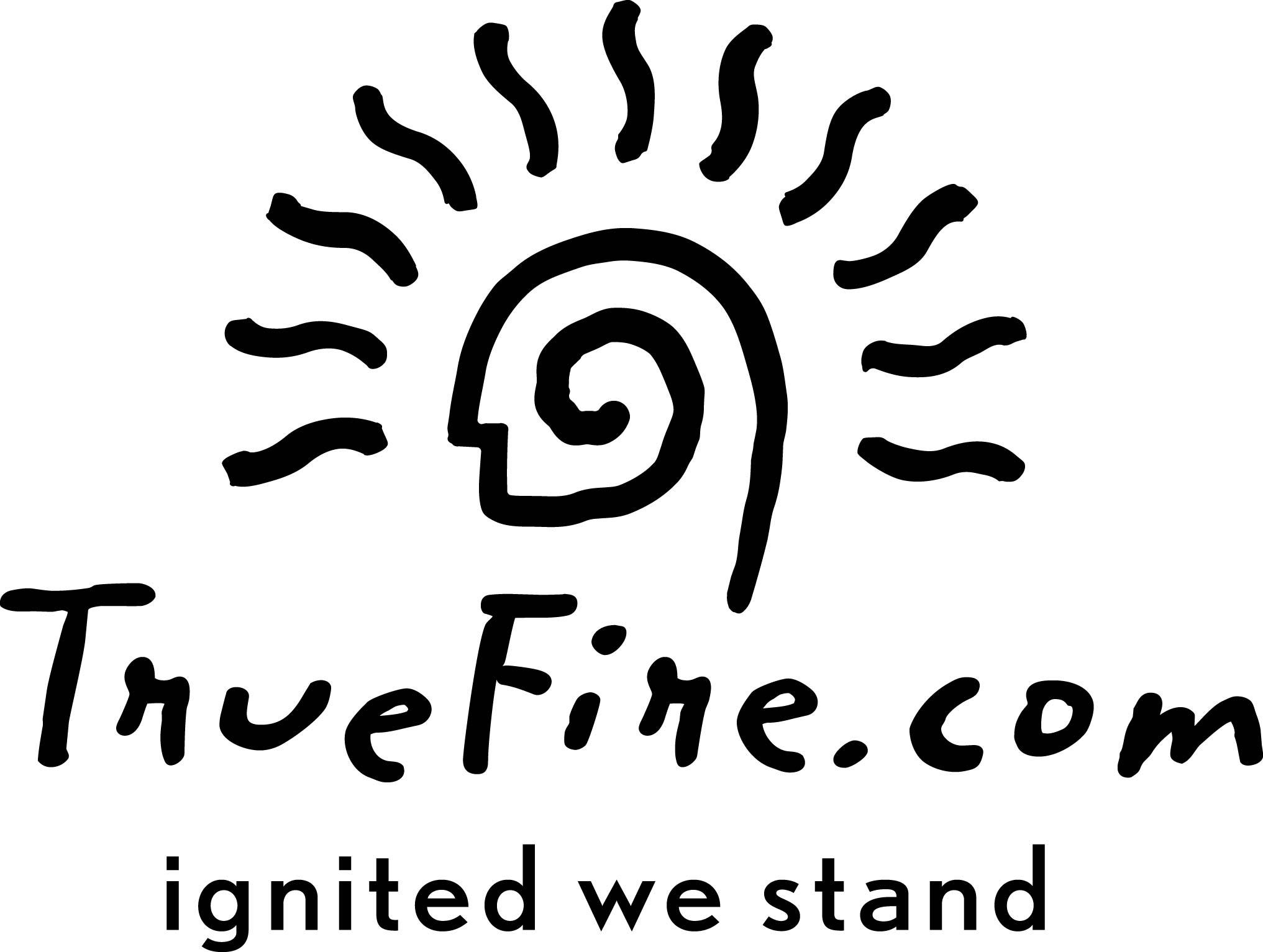 TrueFire coupon codes