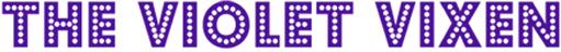 The Violet Vixen coupon codes