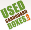 Used Cardboard Boxes coupon codes