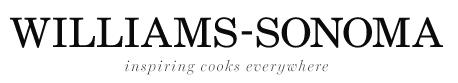 Williams-Sonoma coupon codes