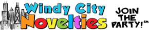 Windy City Novelties coupon codes