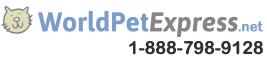 World Pet Express coupon codes